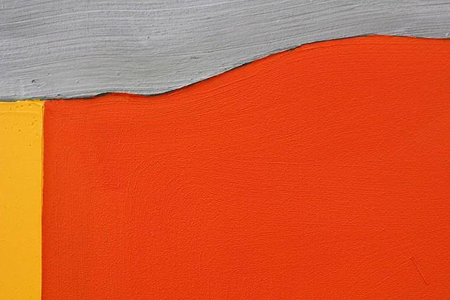 Detail of Untitled (Platform)