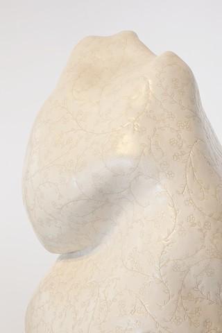 Lace (detail)