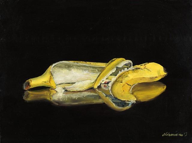 Banan-a-peel I