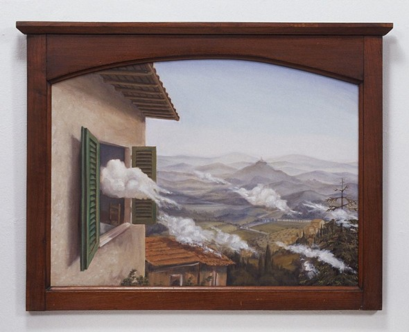 Cloud Crossing Private Collection