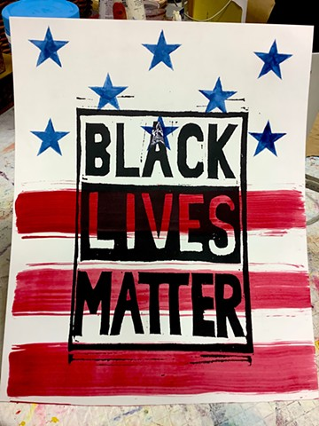 BLM is an American value