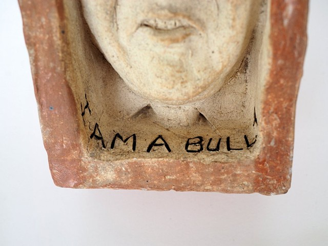 I Am A Bully #28 - detail