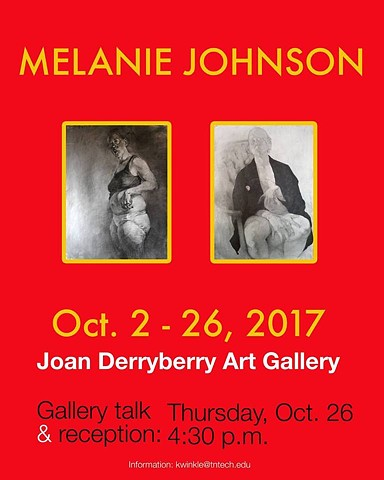 Solo Exhibition at Joan Derryberry Gallery