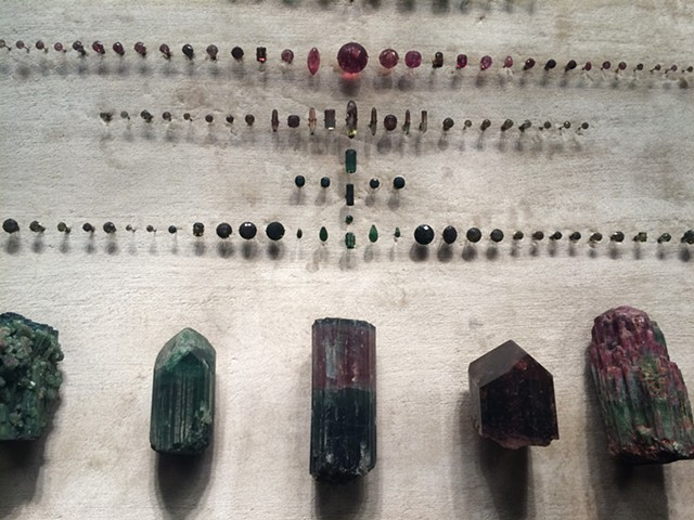 Gemstone Display 3