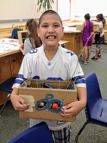Integrative Curriculum - Arlee Elementary - Land and Water Works