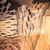 """""""Transformed"""" - Mural Installation"""