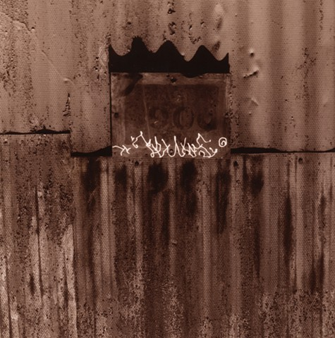 Corrugated crown