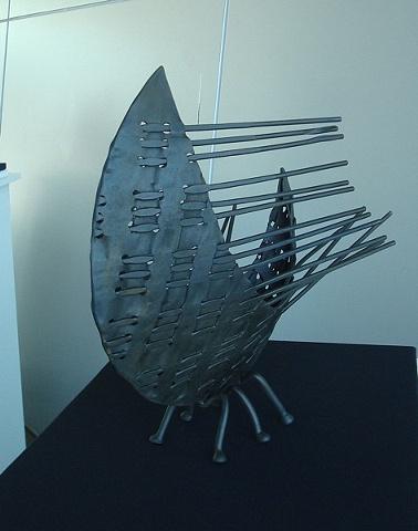 Vessel III