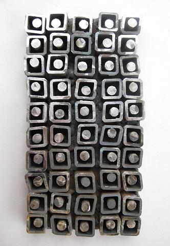 Pattern Sample Piece