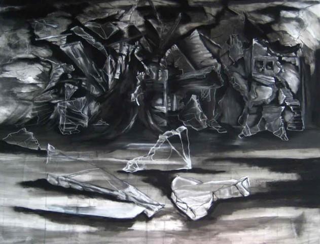 Apocalyptic mindscape