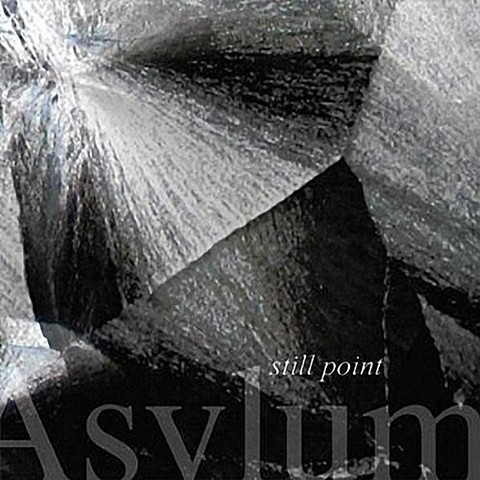 Amber Asylum - Still Point, PFL-022 - Profound Lore Records, Canada