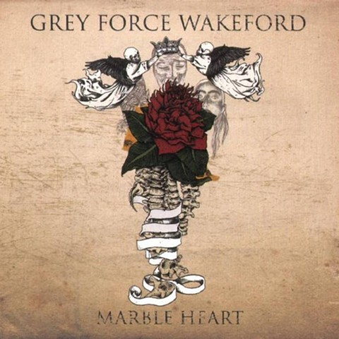 Grey Force Wakeford, ATNR034 - Athanor, France