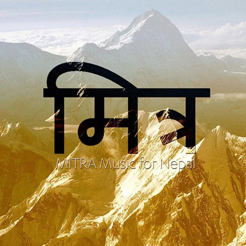 MITRA - Music for Nepal