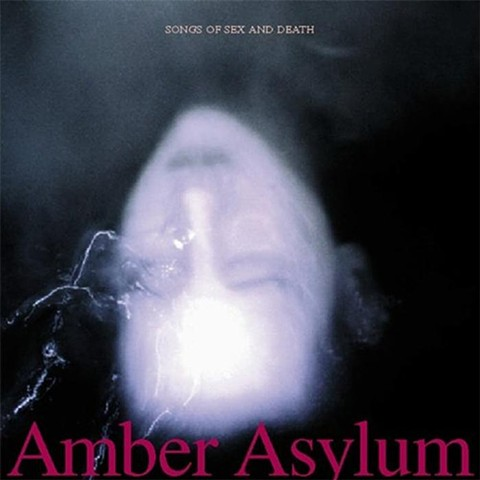 Amber Asylum - Songs of Sex and Death, RR 6416-2 - Release Entertainment, USA