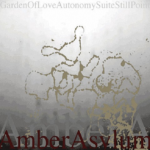 Amber Asylum - Garden of Love, Biofidelic, USA