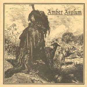 Amber Asylum - Avenging & Bright, Firehouse