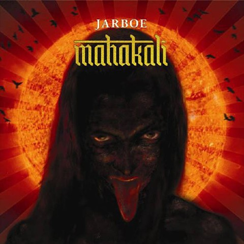 Jarboe - Mahakali, SOM 191 - Season of Mist, USA