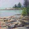 """New Harbor Point"""