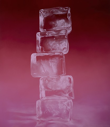 Ice Cubes, Color