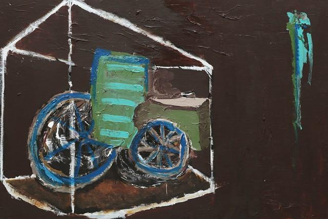 Wheelchair No. 33