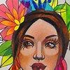 Woman With Headdress