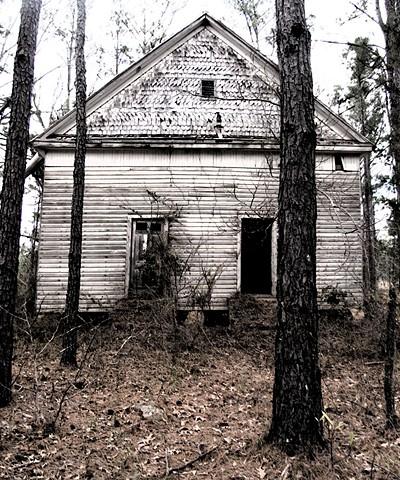 Wilcox County 3, Alabama