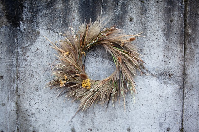 Agyropoulos Wreath