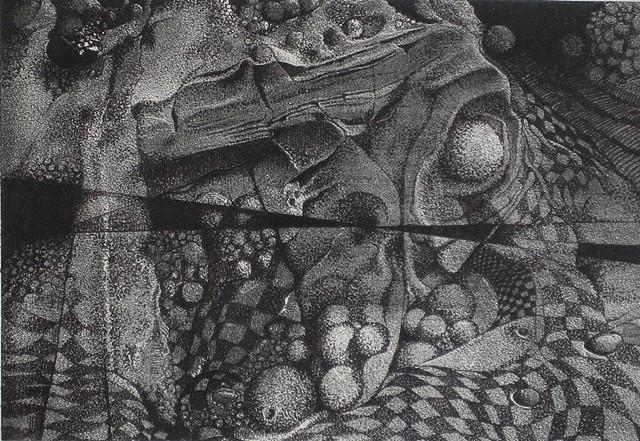 Subterranean Landscape