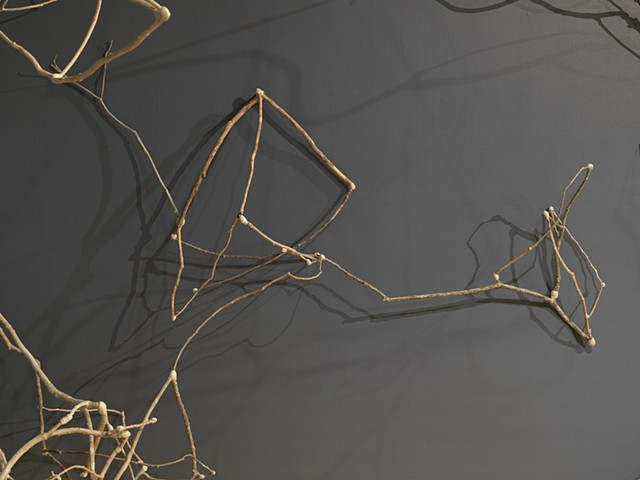 The Aching Web @ Boston Sculptors Gallery