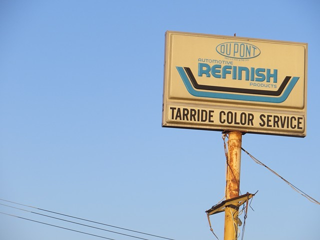 tarride color service, airline hwy