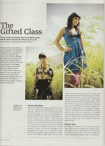 Miami Magazine Feature