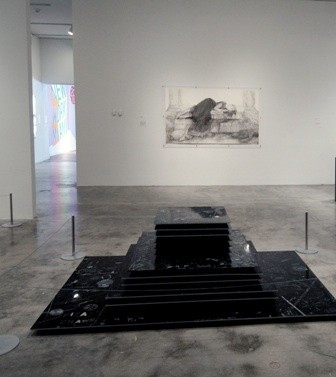 Miami Art Musueum Review