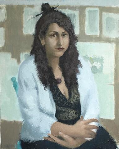 Mona Isa Delfusco