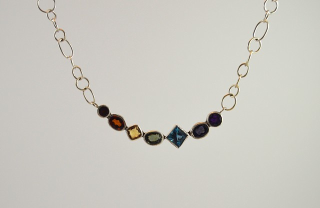 Student Work (Necklace)