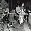 RITA HAYWORTH BEHIND SCENES HAIR & MAKEUP GILDA  PHOTOGRAPH 1946