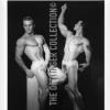 VIC SEIPKE JIM PARK MALE NUDE DUO PHOTOGRAPH 1952