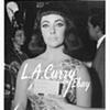 ELIZABETH TAYLOR CLEOPATRA COSTUME TEST CANDID PHOTOGRAPH 1962