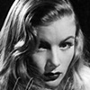 VERONICA LAKE SENSUAL STUDIO PHOTOGRAPH  HURRELL PHOTOGRAPH