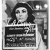 ELIZABETH TAYLOR CLEOPATRA COSTUME  TEST  PHOTOGRAPH ROME 1962