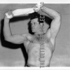 BILL MELBY BEEFCAKE HUNK PHYSIQUE WRESTLER OETTINGER PHOTOGRAPH