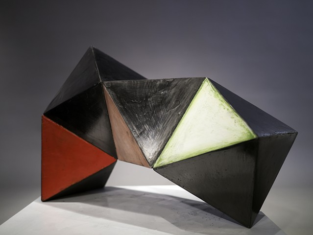 Altered Polyhedra IV