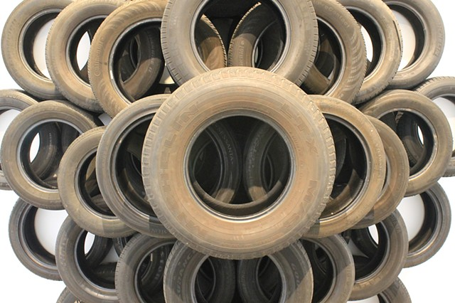 urban keynote, tire hive