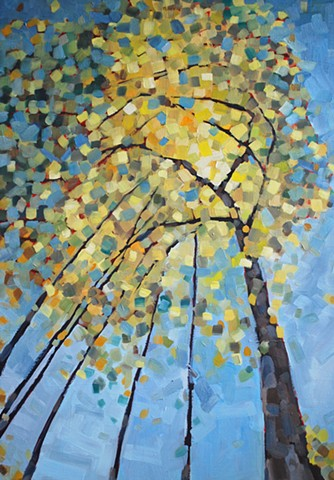 SOLD - Dundas Valley Fall