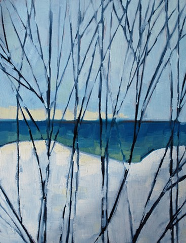 SOLD - Lake Ontario Study