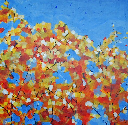 SOLD! - That Fall Day
