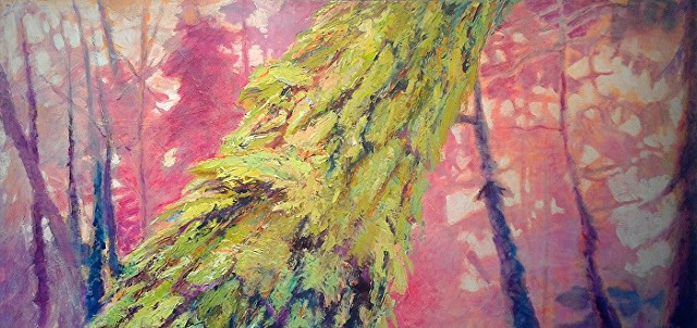 Of Wind and Water - Noodle Gallery, Alton Mills :  Oct 14-Nov 5