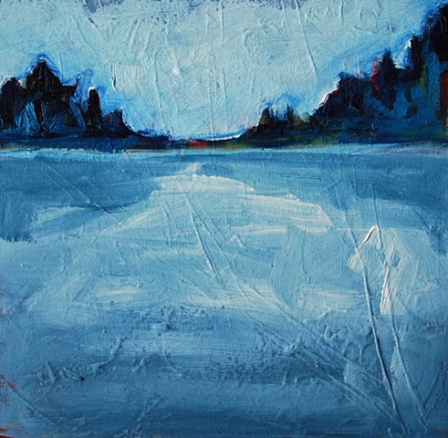 SOLD - Georgian Bay Study