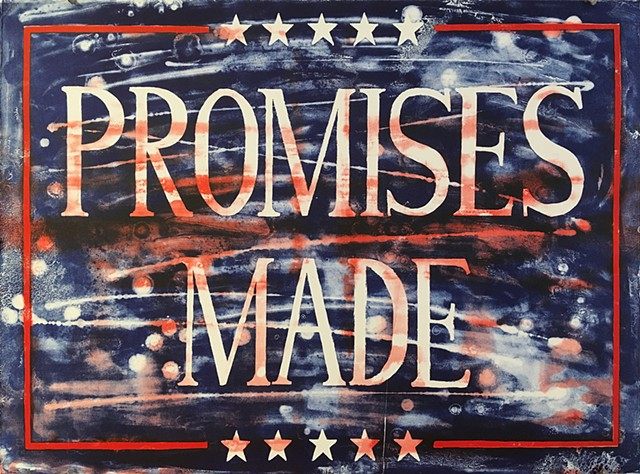 Promises Made #3
