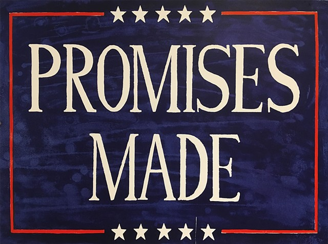 Promises Made #1