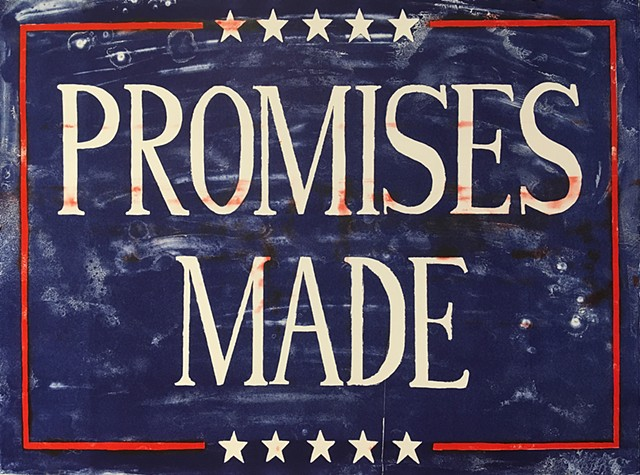 Promises Made #2